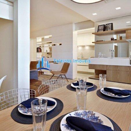 Apartamento 2 e 3 dormitorios a venda - Lançamento copema -parque raya - Foto 8