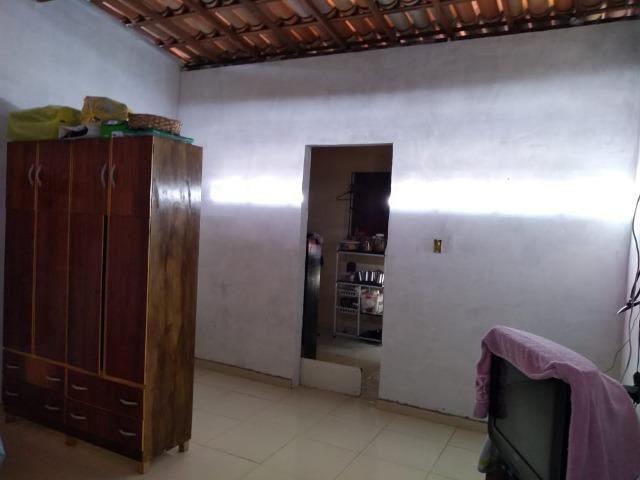 Vende-se/Repasse Uma Otima Casa - Foto 9