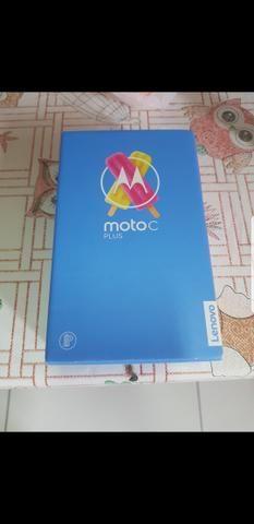 Moto c plus 16gb