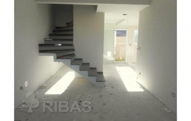 Sobrado Residencial à venda, Fazendinha, Curitiba - SO0451. - Foto 16