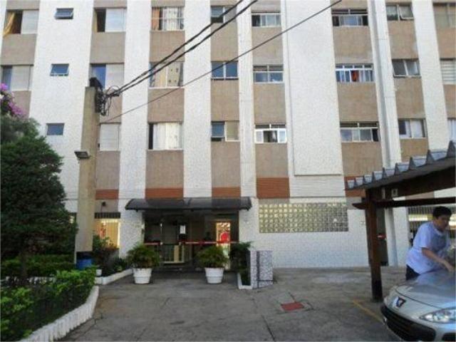 Apartamento à venda com 2 dormitórios em Jaguaré, São paulo cod:170-IM406241