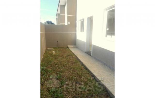 Sobrado Residencial à venda, Fazendinha, Curitiba - SO0451. - Foto 3