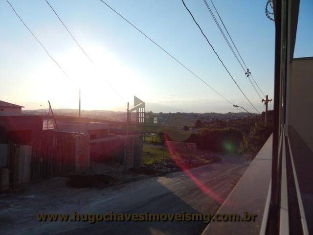 Casa à venda com 3 dormitórios em Novo horizonte, Conselheiro lafaiete cod:197-2 - Foto 11