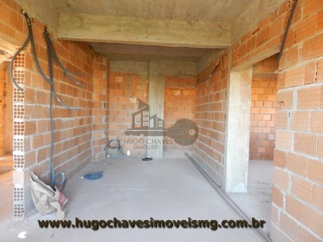 Apartamento à venda com 2 dormitórios em Novo horizonte, Conselheiro lafaiete cod:2103 - Foto 10
