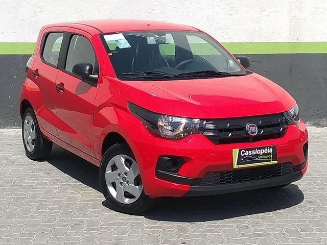 Fiat Mobi Like 1.0 Flex 0km 2020