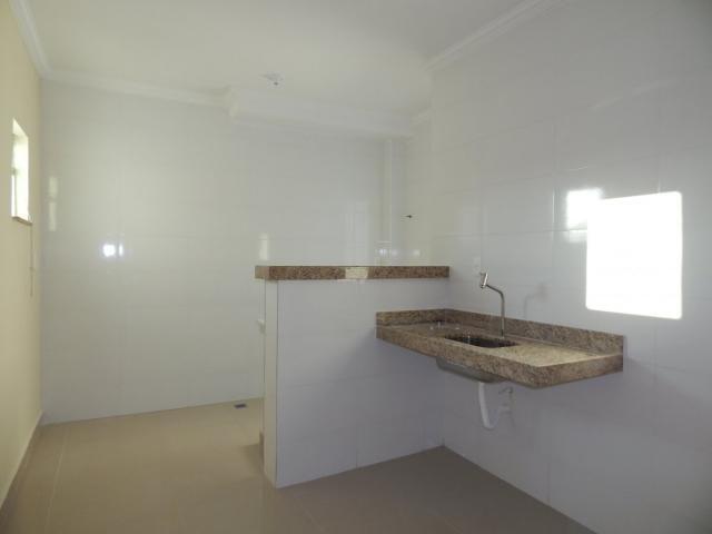 Apartamento à venda com 2 dormitórios em Santa matilde, Conselheiro lafaiete cod:240-7 - Foto 17