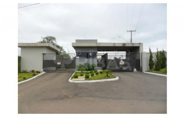 Terreno residencial à venda, vila torres i, campo largo - te0117. - Foto 3