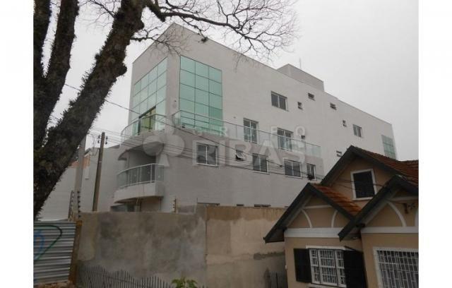 Cobertura residencial à venda, são francisco, curitiba - co0023. - Foto 3