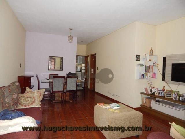 Casa à venda com 5 dormitórios em Cachoeira, Conselheiro lafaiete cod:1112 - Foto 12