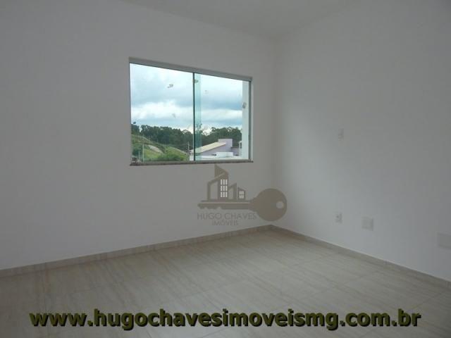 Casa à venda com 2 dormitórios em Morada do sol, Conselheiro lafaiete cod:188 - Foto 12