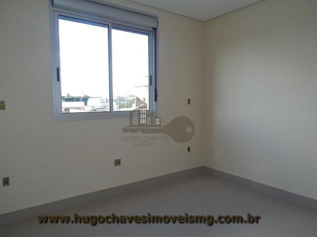 Apartamento à venda com 4 dormitórios em São joão, Conselheiro lafaiete cod:292-2 - Foto 16