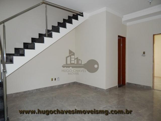 Casa à venda com 3 dormitórios em Novo horizonte, Conselheiro lafaiete cod:197-2 - Foto 14