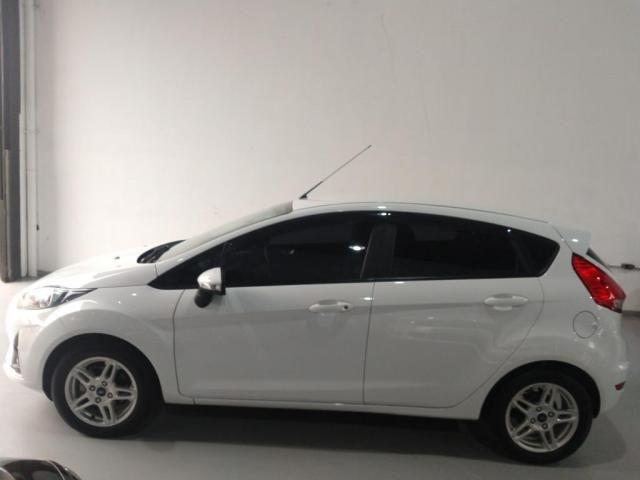 Ford New Fiesta Hatch SEL 1.6 AUT - Foto 3