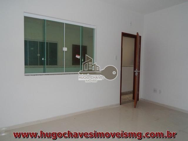 Apartamento à venda com 3 dormitórios em Santa matilde, Conselheiro lafaiete cod:236-1 - Foto 10