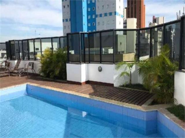 Loft à venda com 1 dormitórios em Jardim paulista, São paulo cod:170-IM404414