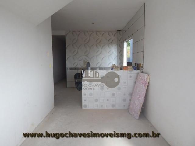 Apartamento à venda com 0 dormitórios em Novo horizonte, Conselheiro lafaiete cod:297-1 - Foto 15