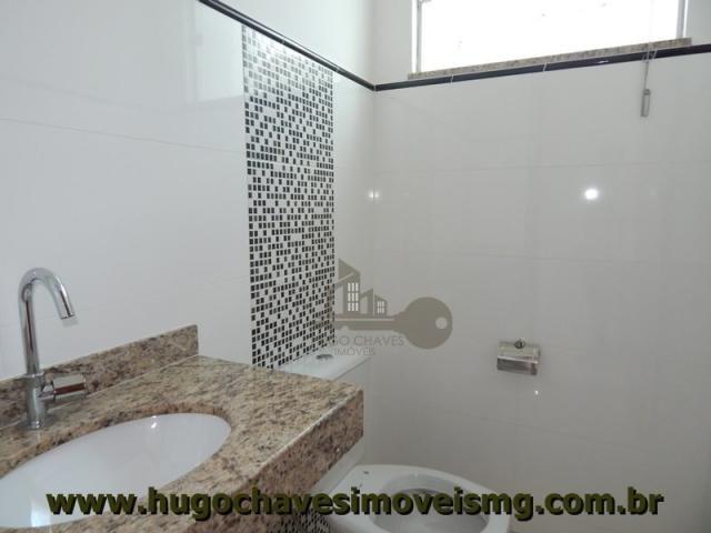 Casa à venda com 2 dormitórios em Morada do sol, Conselheiro lafaiete cod:188 - Foto 10