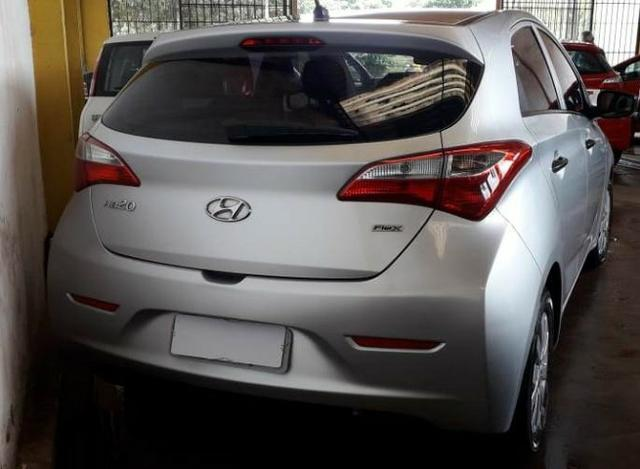 Hyundai/ Hb20 1.0 flex 2013/2013 completo