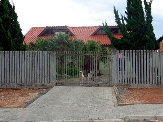Casa - Araucária - Paraná