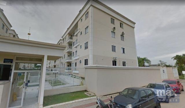 Apartamento à venda com 2 dormitórios em Carvalho, Itajaí cod:5798
