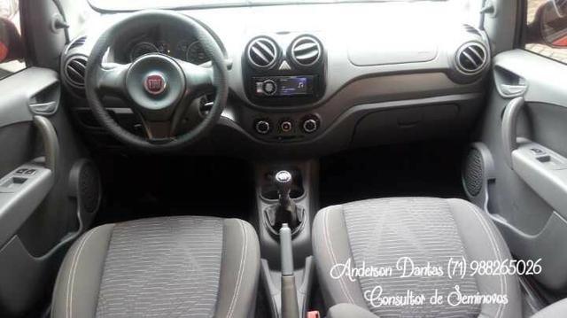 Palio Attractive 1.0 15/16 - Foto 10