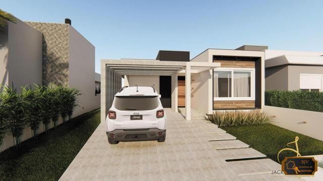 Casa à venda com 0 dormitórios em Novo passo, Passo de torres cod:411