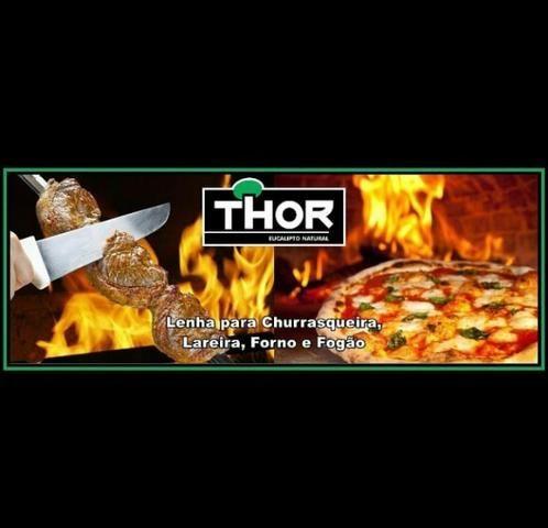 Lenhas Thor - Foto 4
