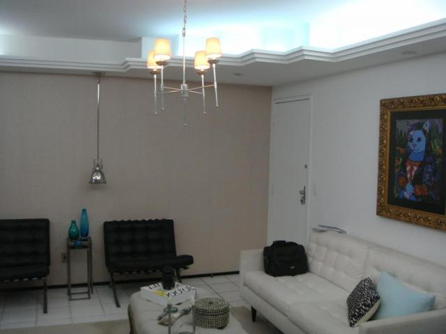 Apartamento residencial à venda no Dionísio Torres, Fortaleza. - Foto 10