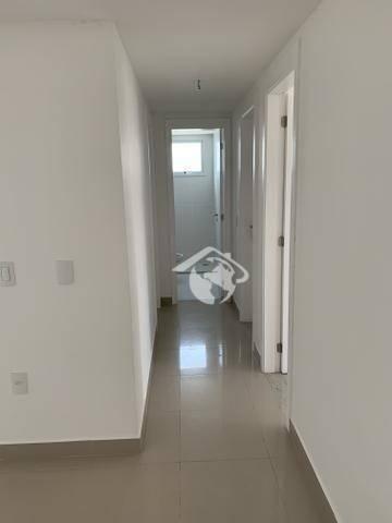 Apartamento com 3 dormitórios à venda, 106 m² por R$ 578.299 - Jardins - Aracaju/SE - Foto 12