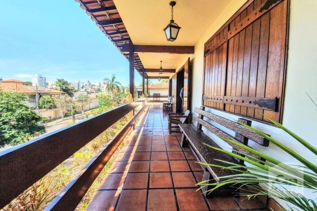 Casa à venda com 5 dormitórios em São luíz, Belo horizonte cod:258810 - Foto 7
