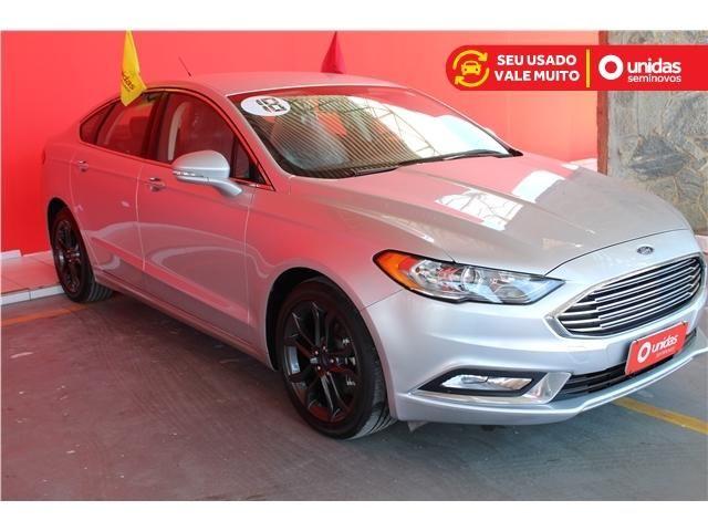 Ford Fusion 2.5 se 16v flex 4p automático - Foto 3