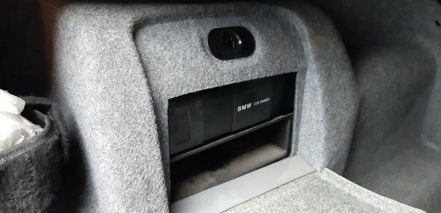 Sucata BMW 328i E46 1999 venda de peças - Foto 18