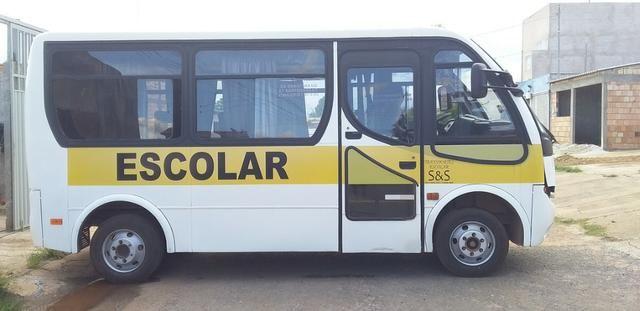 Micro onibus ano 2006 - Foto 5
