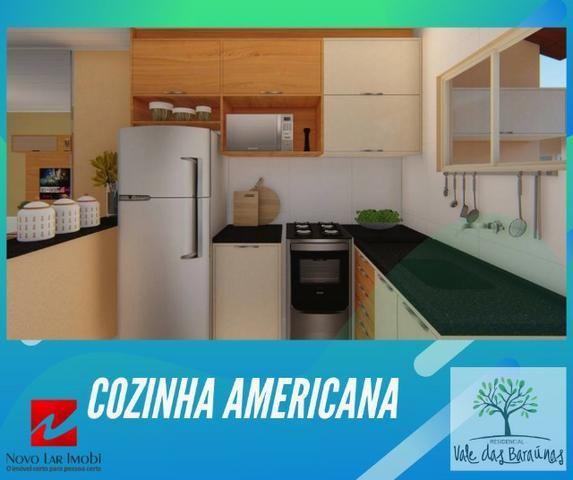 Casa em Nova Caruaru - 2 quartos - Financiada pela caixa com renda de R$ 1.500 - Foto 10
