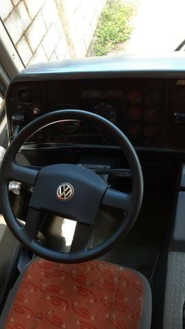 Ônibus Volkswagen Comil ano 2007/08 - Foto 5