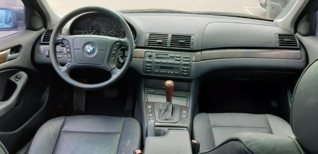 Sucata BMW 328i E46 1999 venda de peças - Foto 5