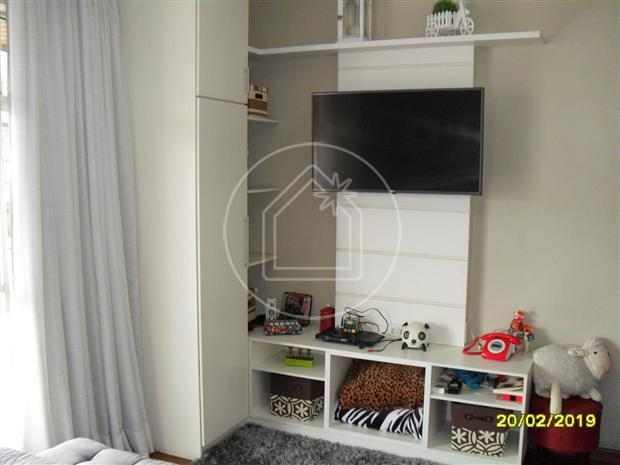 Apartamento à venda com 3 dormitórios em Jardim guanabara, Rio de janeiro cod:845871 - Foto 7