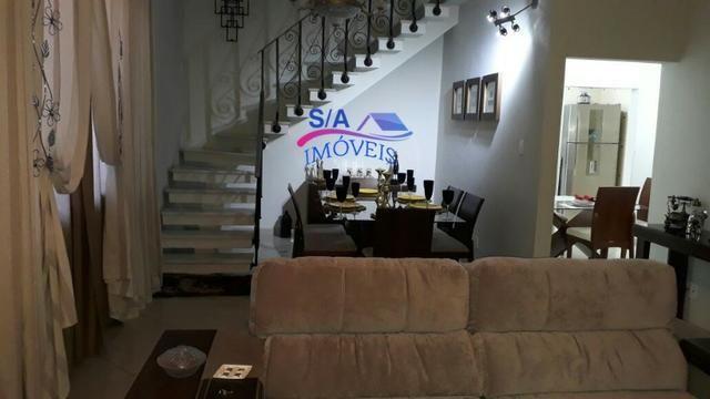 A melhor e mais sonhadora casa da Zona Leopoldina / Olaria