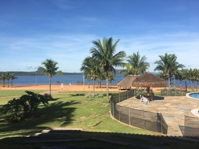 Vende-se terreno condomínio fechado portal das águas no manso - Foto 4