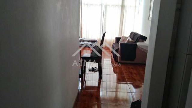 Apartamento à venda com 2 dormitórios em Olaria, Rio de janeiro cod:VPAP20239 - Foto 2
