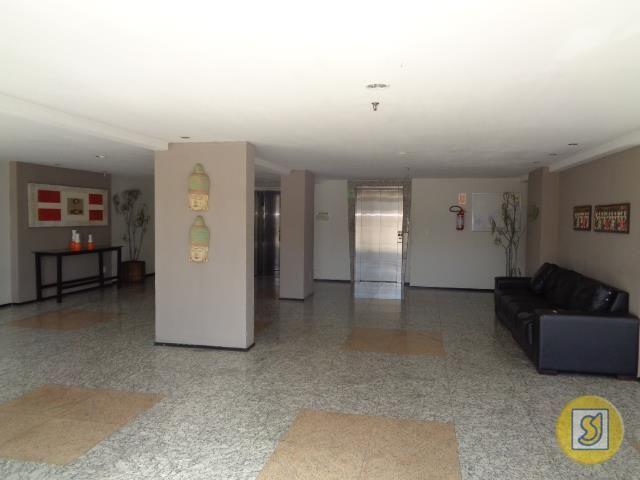Apartamento para alugar com 2 dormitórios em Triangulo, Juazeiro do norte cod:33672 - Foto 4