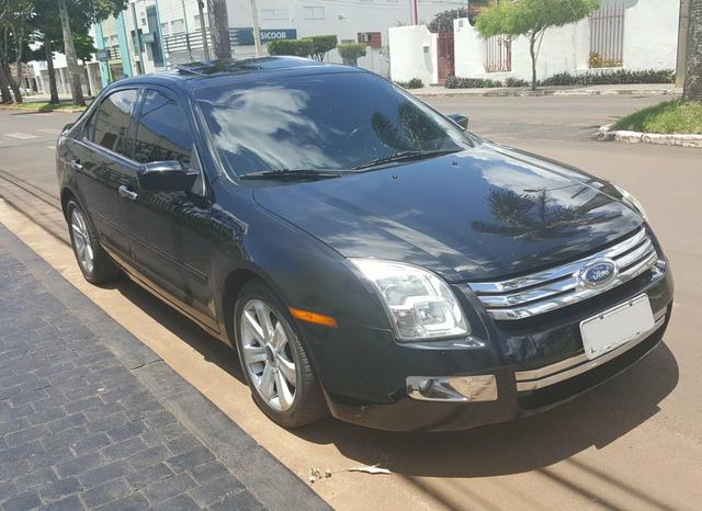 Ford Fusion 2.3 SEL 2008/2009 Impecável - Foto 6