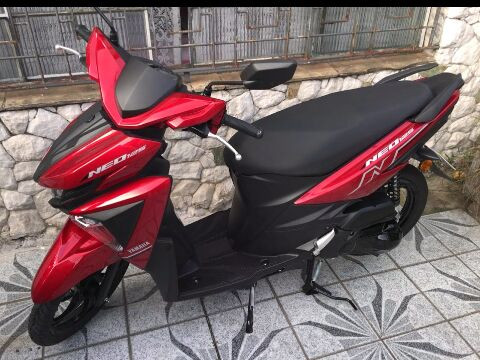 Yamaha Neo 2020