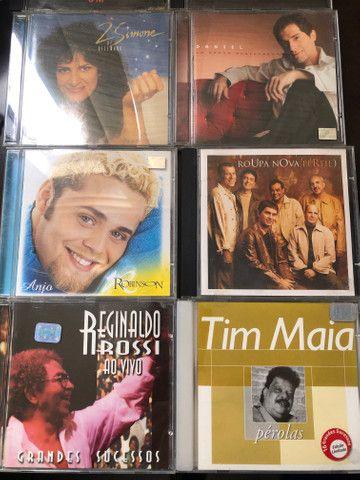 CDs nacionais - Foto 2