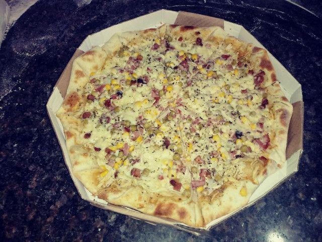 Boa Pizza Delivery