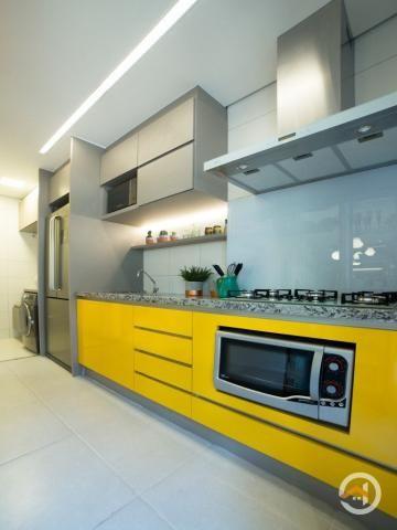 Apartamento à venda com 2 dormitórios em Setor negrão de lima, Goiânia cod:4171 - Foto 15