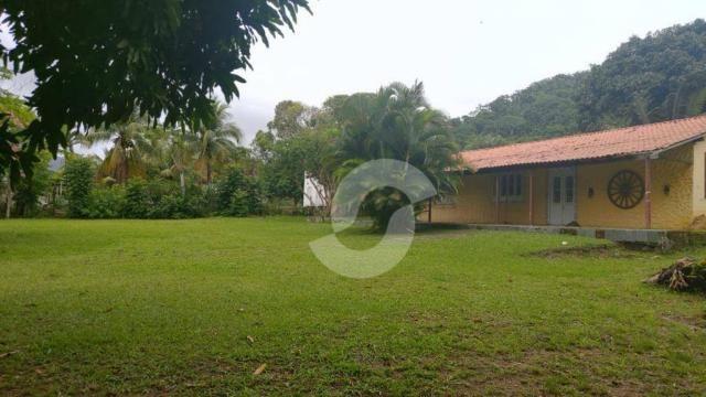 Chácara próximo ao Solaris à venda 3.360 m² - Inoã - Maricá/RJ - Foto 5