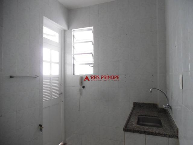 IPANEMA APTO 2 QUARTOS - Foto 8