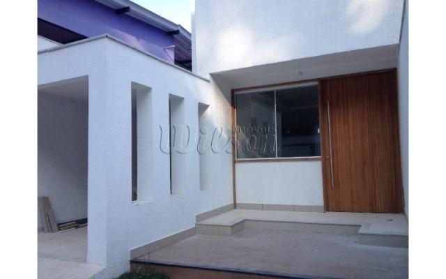 Casa 3 quartos Primeira Locação Serra Grande Itaipu