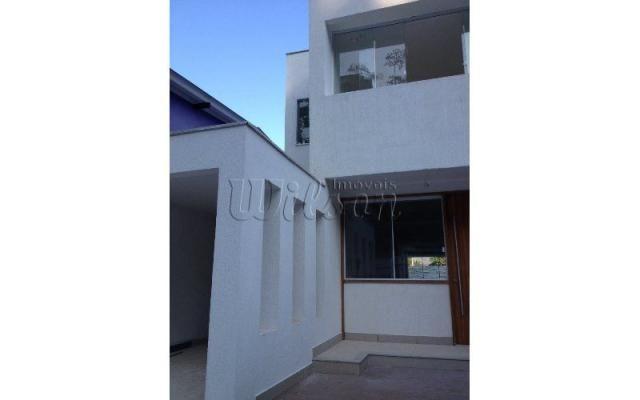 Casa 3 quartos Primeira Locação Serra Grande Itaipu - Foto 2